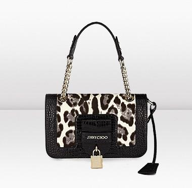 Gwen bag, pre fall Jimmy Choo