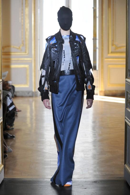 Martin Margiela Haute Couture Fall Winter 2011 12