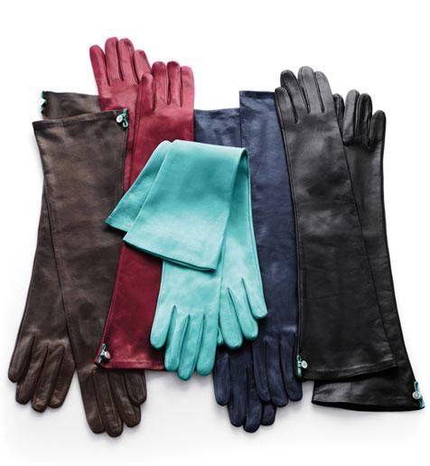 tiffany-09-women's-gloves