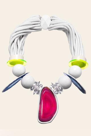 Dior 2011 jewels