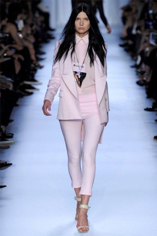 Givenchy SS 2012