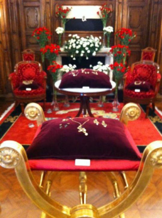Dolce Gabbana Jewelry 2011