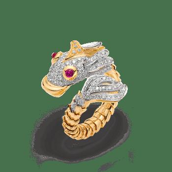 Nemo ring  Roberto Coin