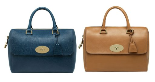 De Rey bag by Mulberry