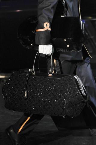 Louis Vuitton Autum Winter 2012-13