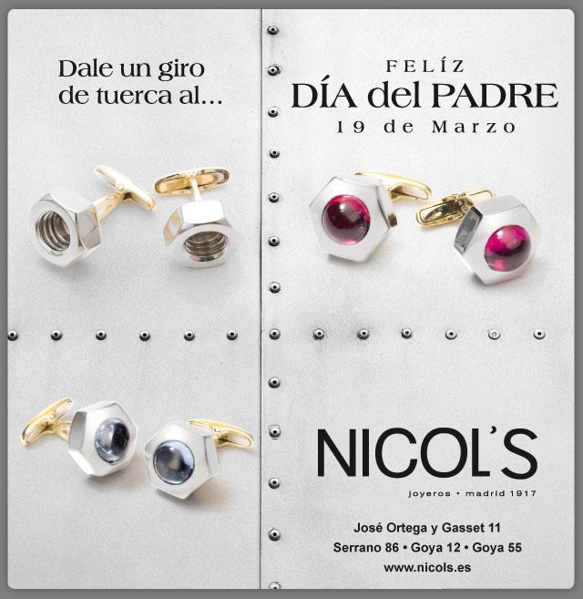 Nicol's