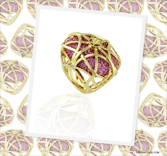 Atelier Versace Jewelry