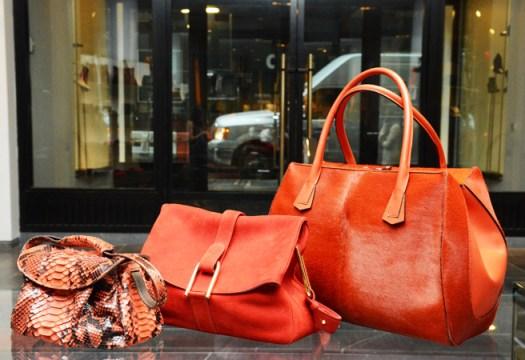 Fall 2012 bags