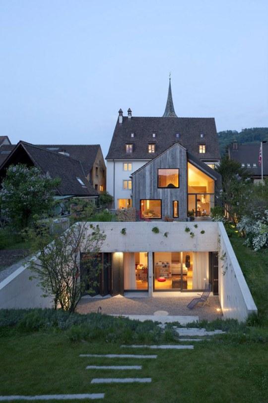 Dream Oficce, Switzerland