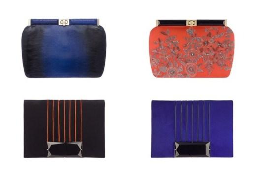 Armani Fall 2012 13 bags