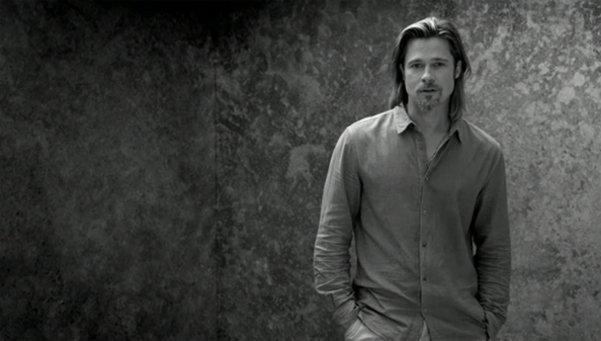 Brad-Pitt-para-Chanel-N-5-