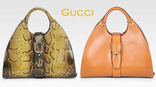 Gucci-Bag