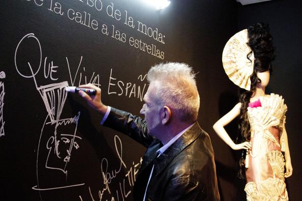 Jean+Paul+Gaultier+Universo+De+La+Moda+