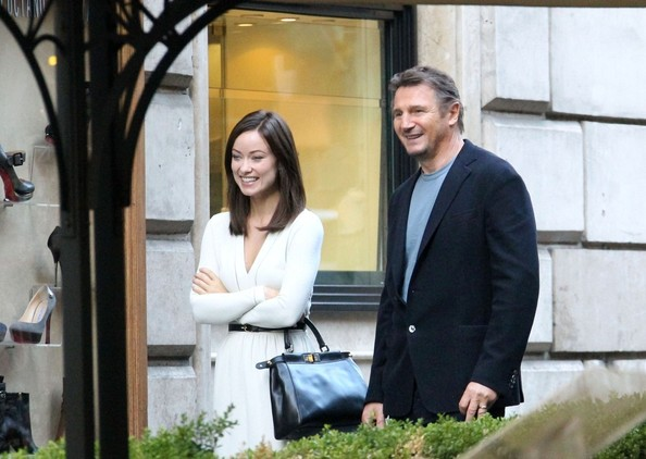 Neeson+Wilde+begin+filming+Rome+QjoekET9g5tl