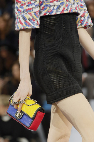 Chanel SS 2013