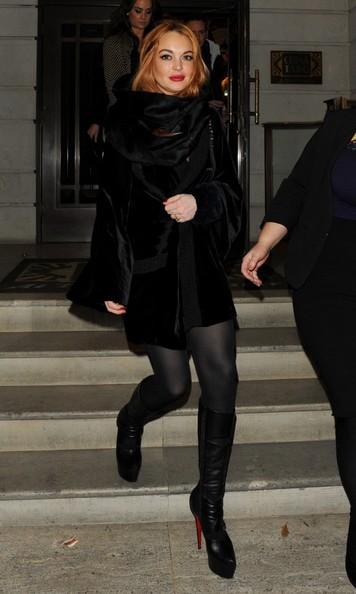 Lindsay+Lohan