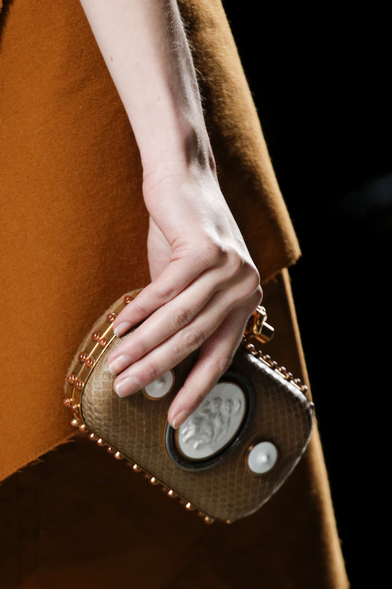Bottega Veneta Autum Winter 2013-4 Bags
