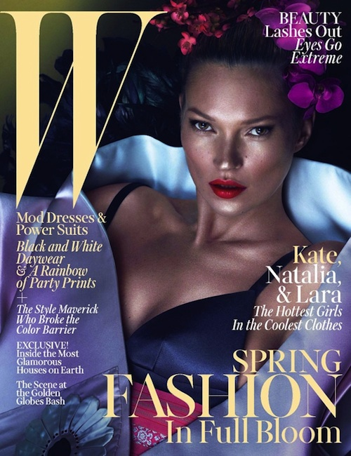 W-Magazine-March-2013-Covers-Natalia-Vodianova-Kate-Moss-Laura-Stone-01