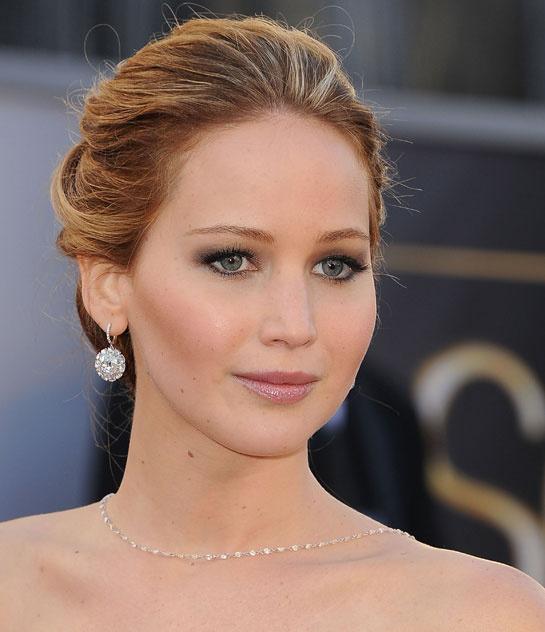 Joyas de los Oscars 2013