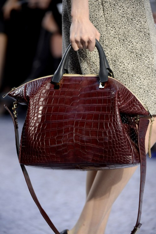 Chloé bags Autum Winter 2013-4