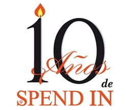 10 Aniversario de Spend -In en Florencia.