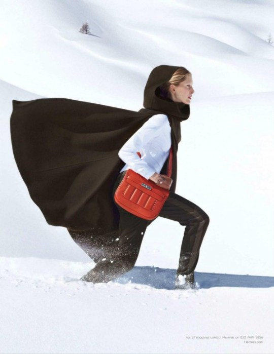 Hermes-Fall-2013-Ad-campaign-Berline-Bag