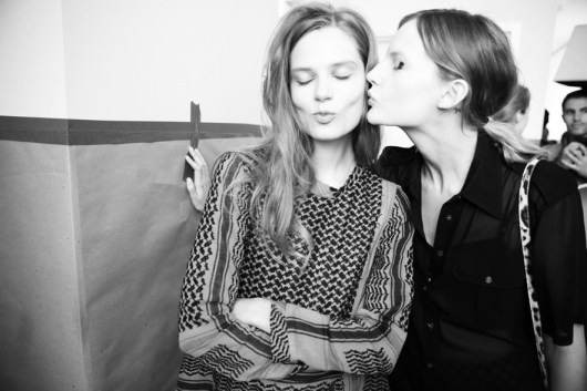 Carolina Barsh , Tilda Lindstam