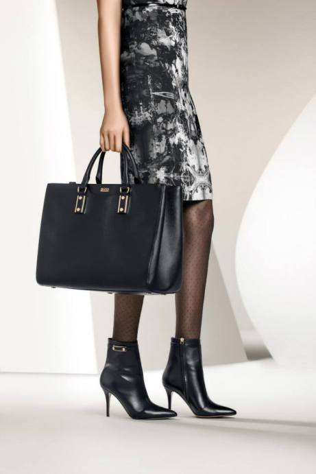 Hugo Boss Fall Winter 2013