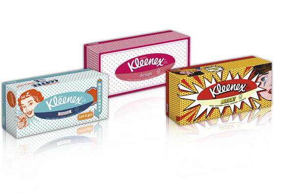 kleenex-vintage