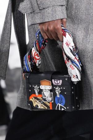 Louis-Vuitton-Black-Epi-With-Badges-Petite-Malle-Bag-Fall-2016-300x450