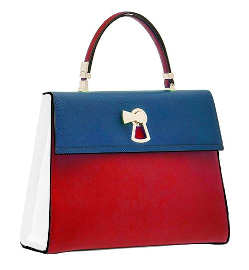 gianfranco-lotti Croisette bag