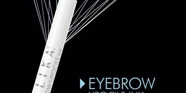Eyebrow, Lipocils Ink de Talika