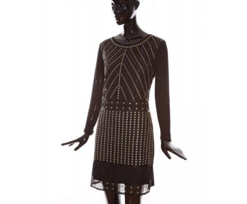 Ada Gatti, Cocktail Dress