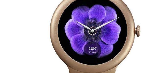 LG Watch Sport & LG Watch Style