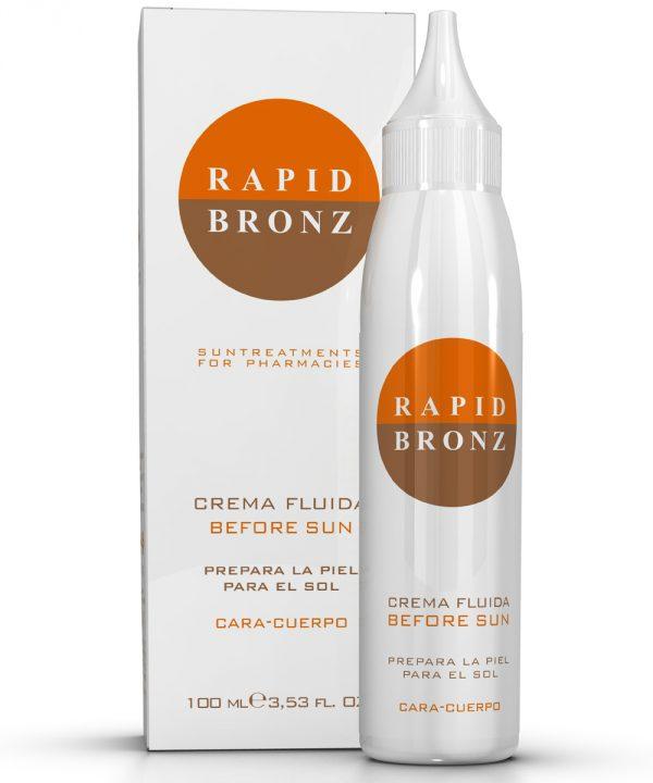 Rapid Bronz