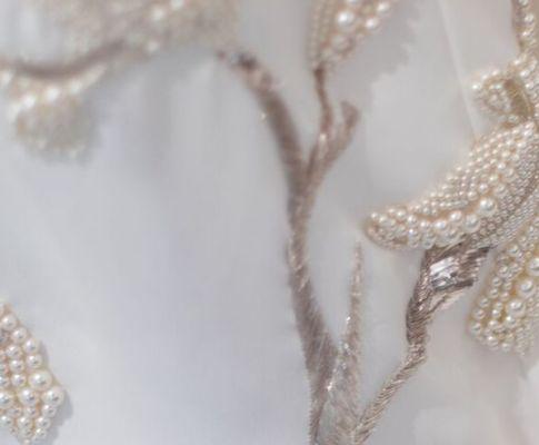 Swarovski & Schiaparelli Alta Costura SS 2018, Paris
