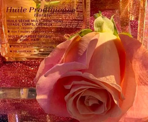 Huile Prodigieuse Florale Nuxe