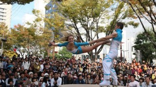 "One Of The Biggest Events In Asia; ""DAIDOGEI WORLD CUP IN SHIZUOKA"""