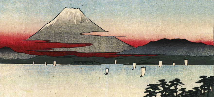 """【World Heritage Site】How To Enjoy """"Fujisan, sacred place and source of artistic inspiration""""?"""