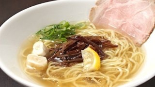 MINATO-YA MENJIN (Ramen) Serves You To The Full!
