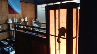 "Pottery Gallery ""Donshu-an""/Japanese House Cafe ""Namazuya"""