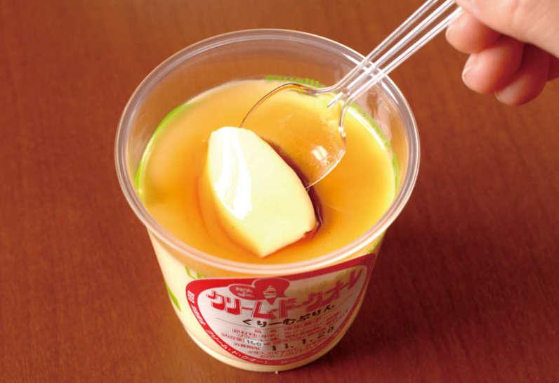 Chikako Iizuka, Cream de Cuore