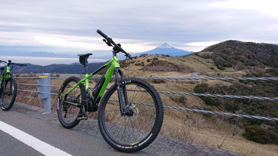 Izunokuni/ Shuzenji Cycling