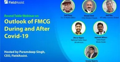 Impact of Covid-19 on FMCG industry