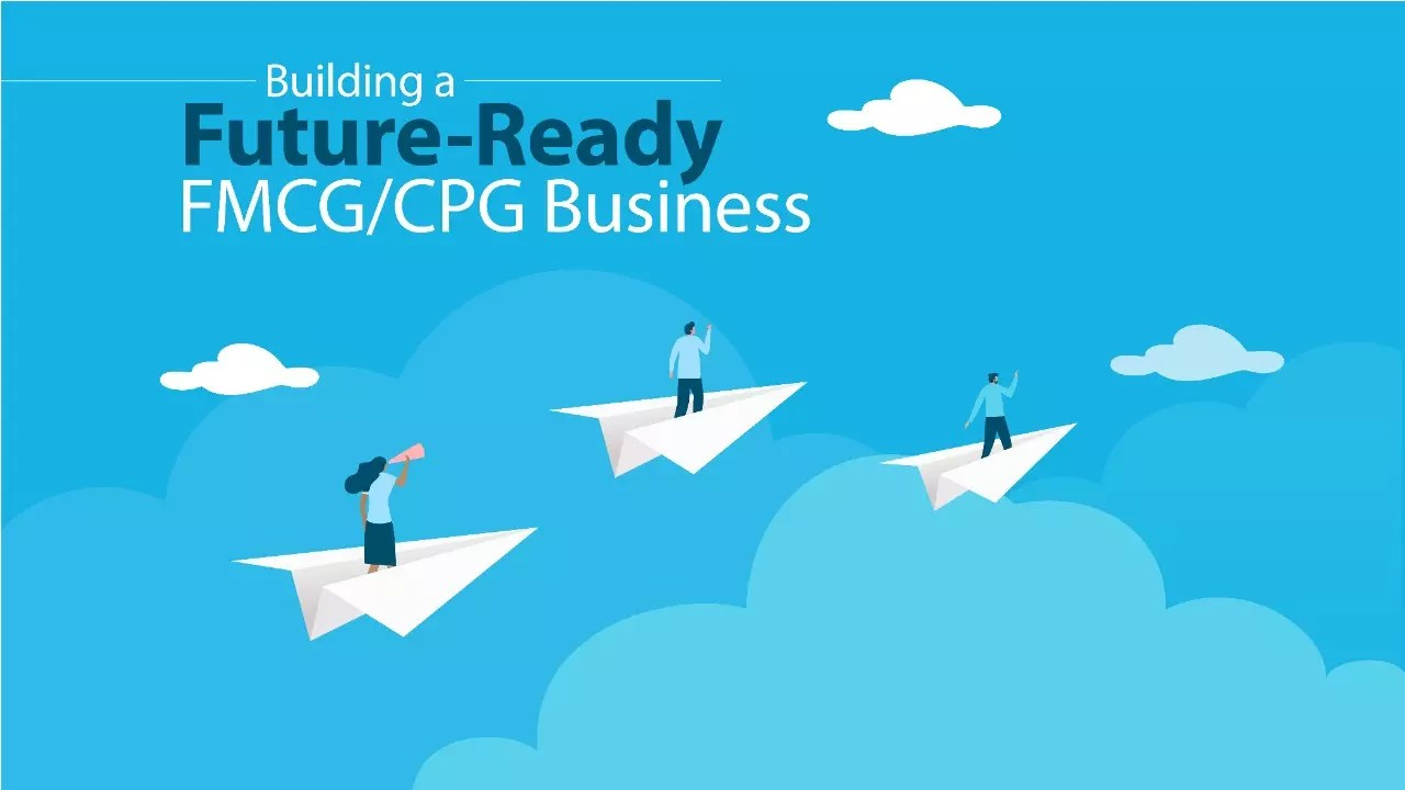 Building a future ready business