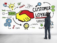 Customer Loyalty for Todays Heavy Equipment Dealers