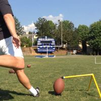 KICKING LESSONS | Join, Learn, Kick | Field Goal Kicker Online