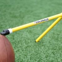 Football Kicking Holder Colossus - Field Goal Kicker Online