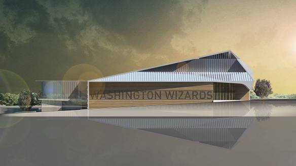 Washington Wizards  a010f4ba1391