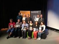 "klingt gut!"" / AES Hamburg Student Award, Best Student Artwork"